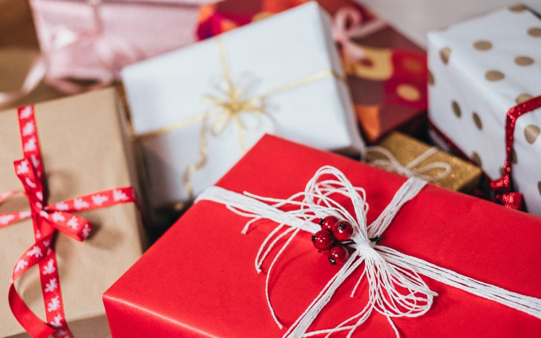 12 Christmas Presents For The Person Who Has Everything