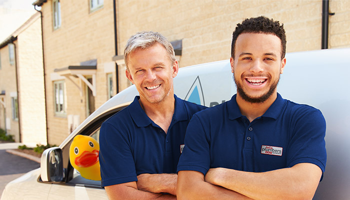 Licensed vs unlicensed plumber