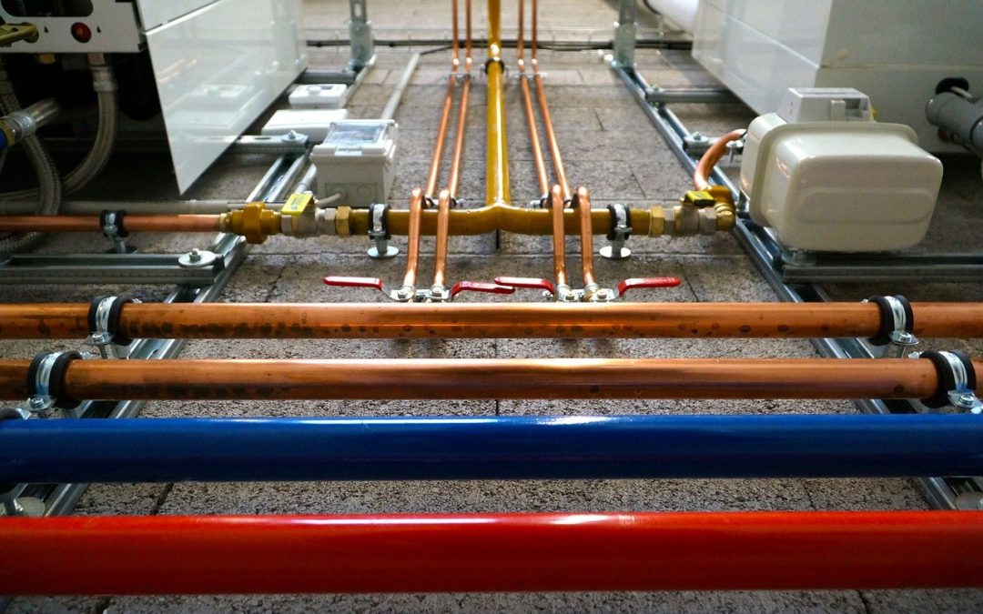 Understand the Pipes in Your Home – The 5 Most Common Materials